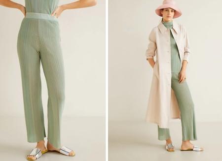 Pantalon Canale