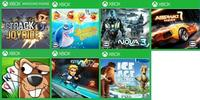 Anunciado nuevos títulos de Xbox Live para Windows Phone 8