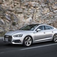 Audi A5 2018, precios, versiones y equipamiento en México