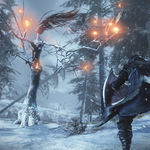 Ashes of Ariandel, el primer DLC de Dark Souls III ya está disponible para su descarga