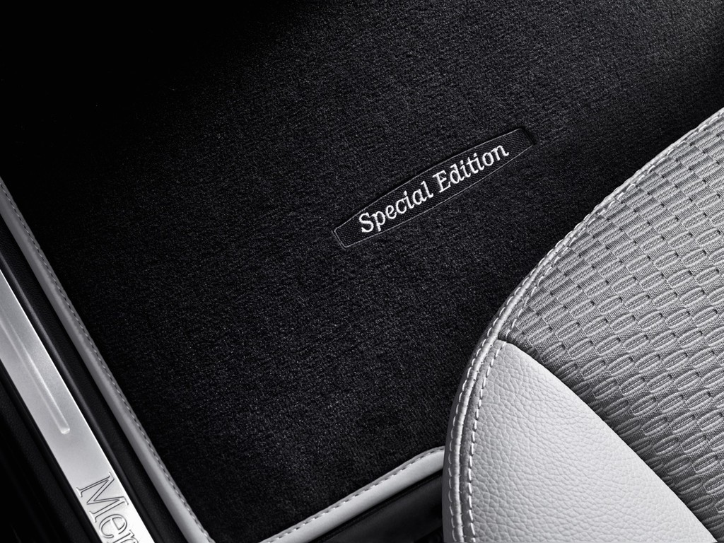 Mercedes Clase A Edicion Especial 2009