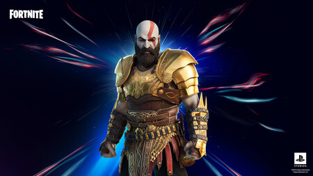 Fortnite Kratos Armored Style Outfit 1920x1080 693045924