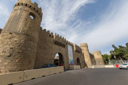 El Gran Premio de Europa de F1 estrena destino: Bakú