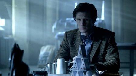'Doctor Who' renueva por una séptima temporada con Matt Smith