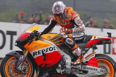 MotoGP Catalunya 2012: el segundo GP de casa llega ya