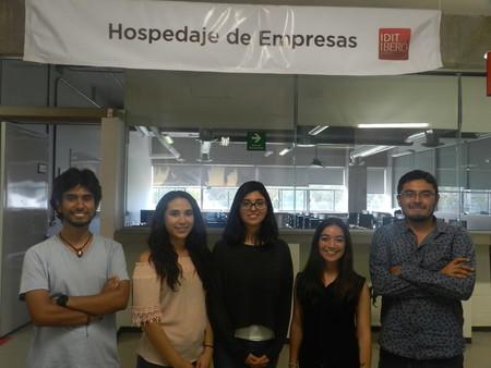 Ándalo, dispositivo creado por estudiantes mexicanos para ayudar a los ciegos a moverse
