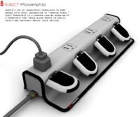 Eject Powerstrip, un ladrón de diseño