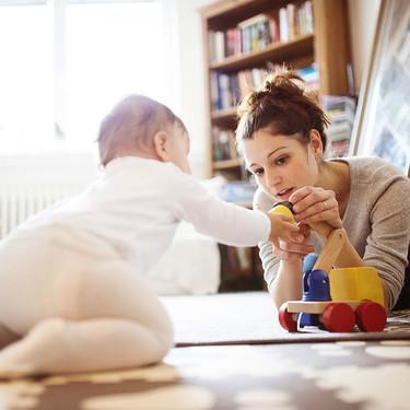 ¿La elección de los juguetes para tus hijos determina parte de su desarrollo?