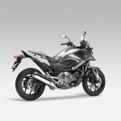Foto 6 de 15 de la galería honda-nc700x-crossover-significa-moto-para-todo en Motorpasion Moto