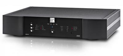 Simaudio Moon Neo 280D, DAC de altas prestaciones y precio razonable con decodificación DSD