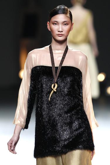Lo más esperado de la Mercedes-Benz Fashion Week Madrid Primavera-Verano 2013
