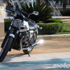Foto 6 de 11 de la galería moto-guzzi-v7-classic-prueba-de-moto22 en Motorpasion Moto
