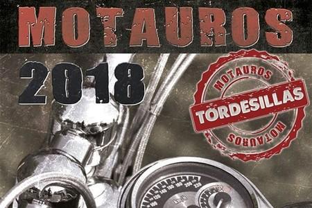 Este fin de semana es Motauros 2018 y cumple la mayoría de edad con homenaje a Ángel Nieto