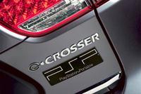 Citroën lanza el C-Crosser PSP Edition