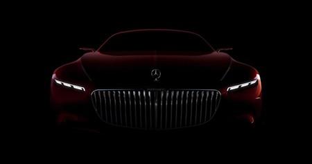 ¡Bentayga, vete con cuidado! El SUV Mercedes-Maybach ya fue confirmado