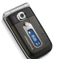 Sony Ericsson: Z558, W830, W958c y Z550a