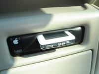 Volverás a utilizar la ranura para cassettes de tu coche... para el iPod