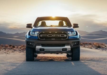 Ford Ranger Raptor 2019 1280 1a