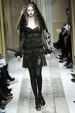 Foto de Luella en la Semana de la Moda de Londres otoño-invierno 2008/09 (7/12)
