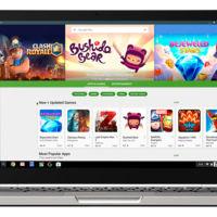 Es oficial: Chrome OS soportará las aplicaciones de Android