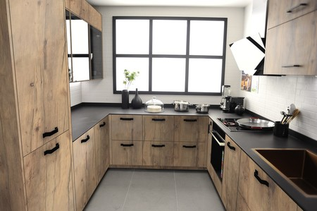 Delinia ID, una colección de cocinas de Leroy Merlin que rompe los moldes para adaptarse a ti, a tu vida y a tu espacio