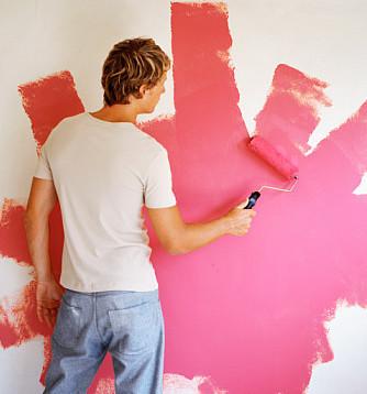 Claves para pintar tu casa (I)