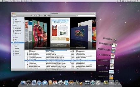 """Mac OS X 10.5 """"Leopard"""" y 10.6 """"Snow Leopard"""", la accidentada entrada al mundo de Intel [Especial historia Mac OS X]"""