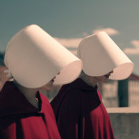 'The Handmaid's Tale', mejor serie dramática en los Emmy 2017