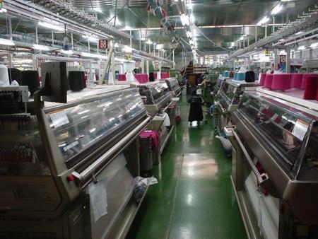 Inditex fábrica