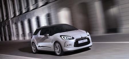 Citroën DS3 2014 - precio