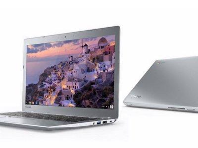 Los Toshiba Chromebook 2 se actualizan con mejor procesador y teclado retroiluminado