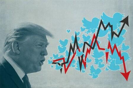 Los mercados apuestan por la victoria de Trump