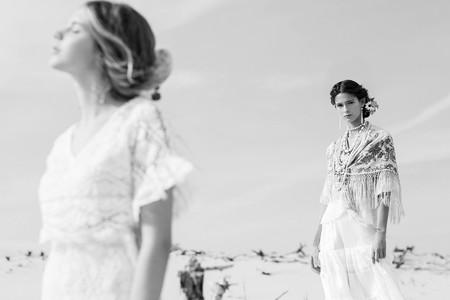 Traje De Flamenca Miabril Lourdes Montes