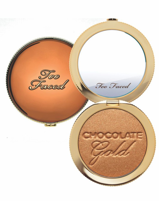 Too Faced Gold