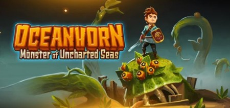 Oceanhorn: Monster of Uncharted Seas, análisis