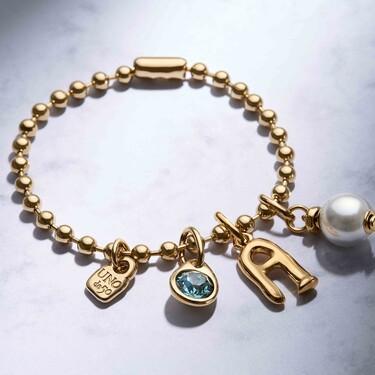 Uno de 50 se apunta a la tendencia de las joyas personalizadas