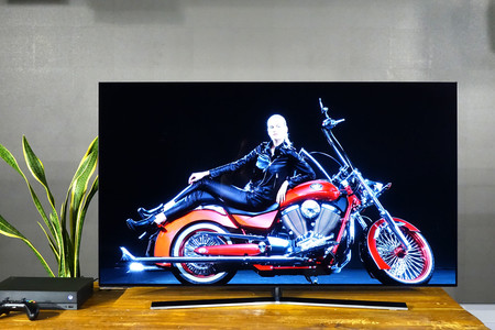 Aprovecha para comprar el televisor OLED más barato del mercado a precio de derribo: la Hisense O8B a 1079 euros en Media Markt