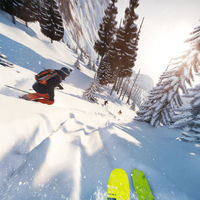 Descarga Steep gratis en Uplay hasta el 21 de mayo, por cortesía de Ubisoft