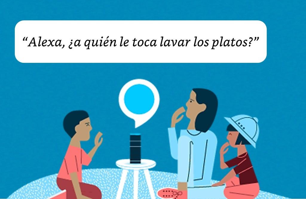 Ya podemos crear nuestra propia Skill de Amazon Alexa en México, de forma automática y sin conocimientos técnicos: así es Blueprints