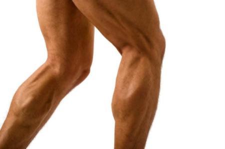 Un banco, la mejor herramienta para trabajar las piernas