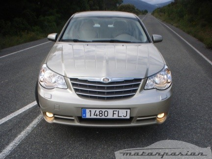 Chrysler Sebring 200C