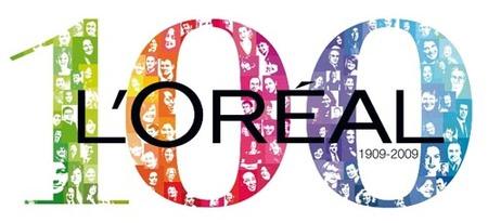 L'Oréal ya es centenaria