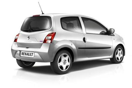Renault Twingo Walkman Limited Edition