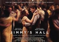 'Jimmy's Hall', tráiler y cartel de la última película de Ken Loach