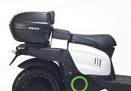 Moto Electrica 024