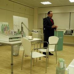 Foto 3 de 17 de la galería sesion-de-trabajo-en-clinique en Trendencias