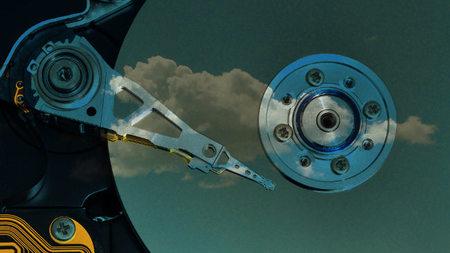 La nube se ha convertido en el nuevo USB para la empresa