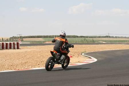 Moto22 en la competición, 50 puntos que saben a... José Viedma (1/3)