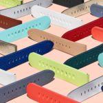 Google lanza las correas MODE, nunca fue tan fácil cambiar la correa de tu reloj Android Wear