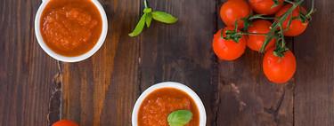 27 recetas de salsas saludables para acompañar tus platos